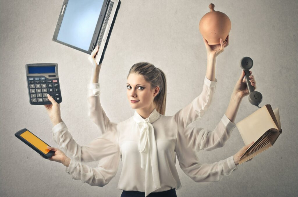 Competent Virtual Assistant