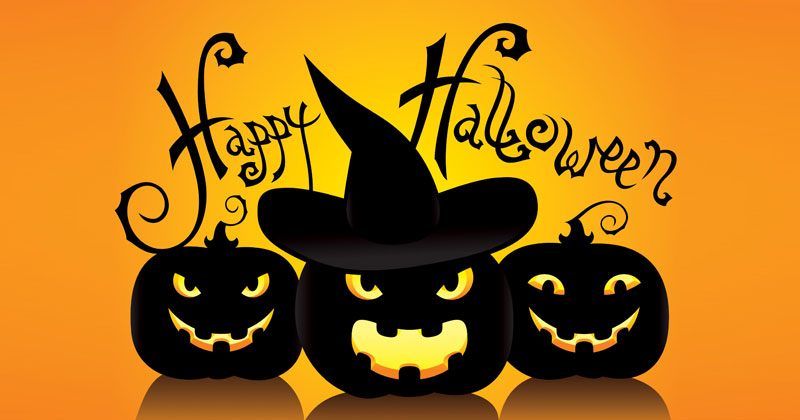 Fun Facts About Halloween You Should Know - Happy Halloween Day