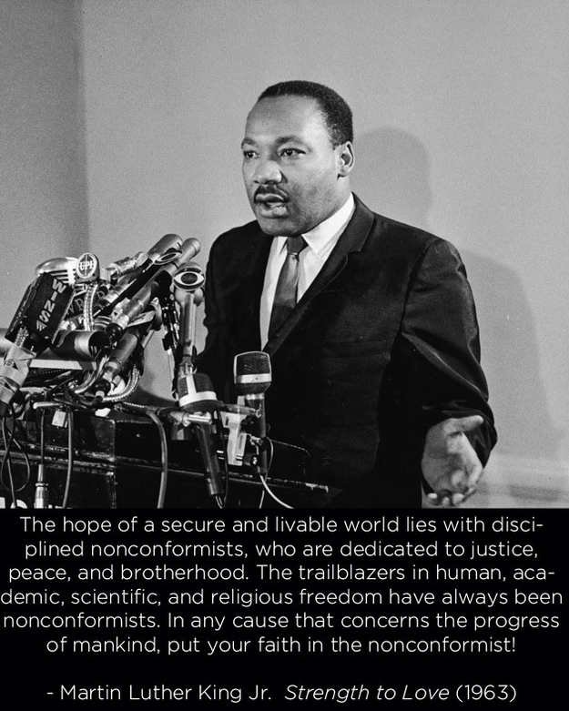 Martin Luther King Jr Quotes - AtulHost
