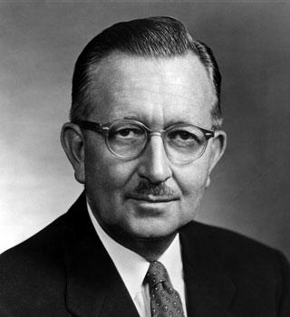 Thomas Rowe Price, Jr.