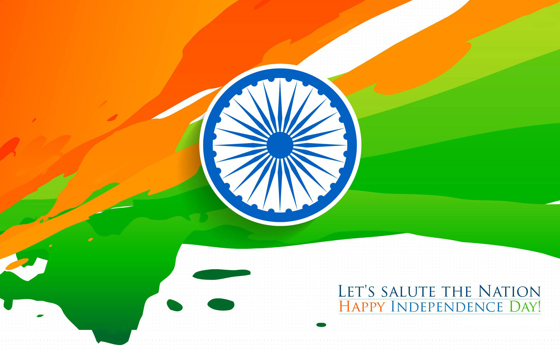 Independence Day Mobile Wallpapers: Indian Flag HD Images Wallpapers Free Download