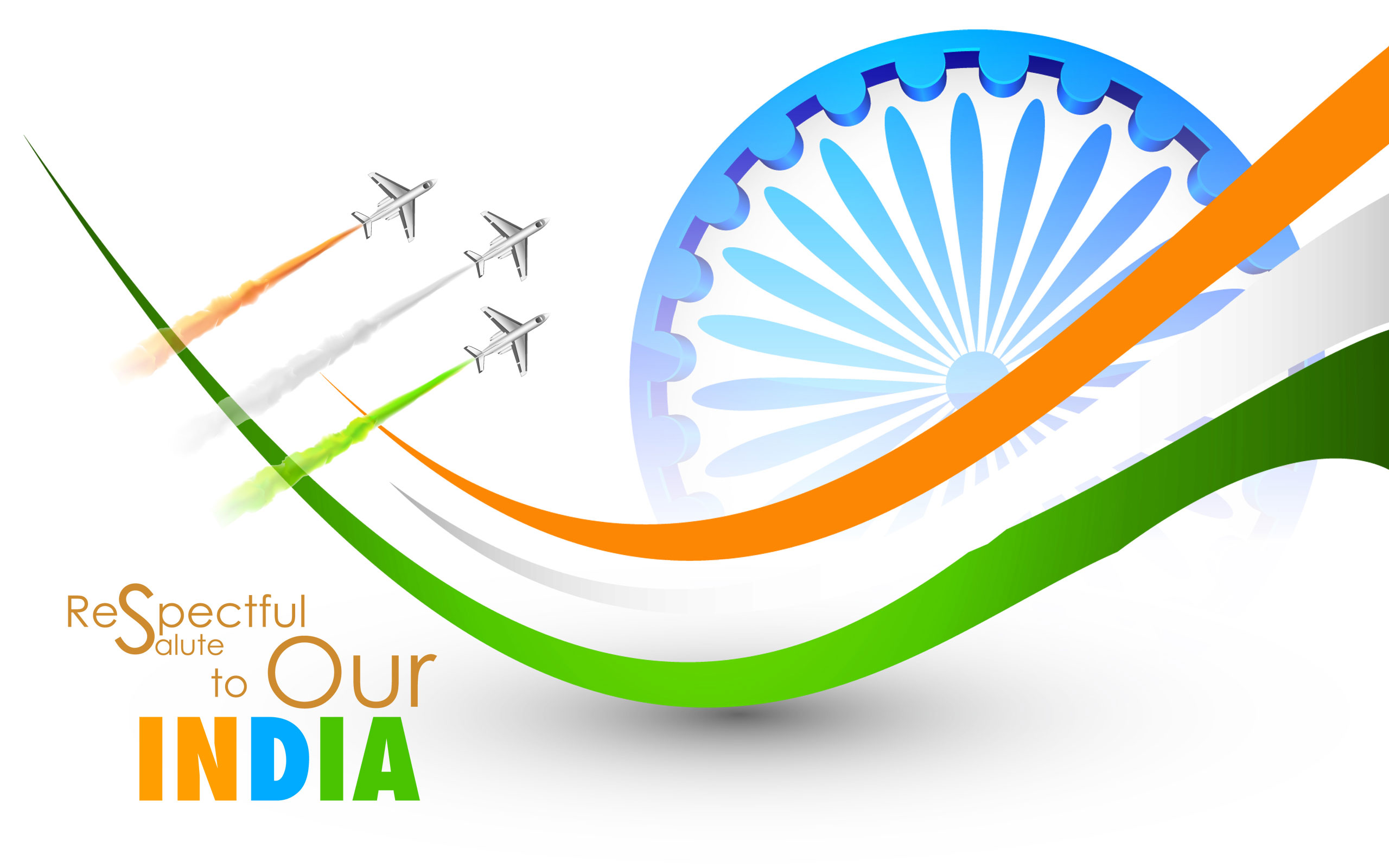 Indian Flag HD Images