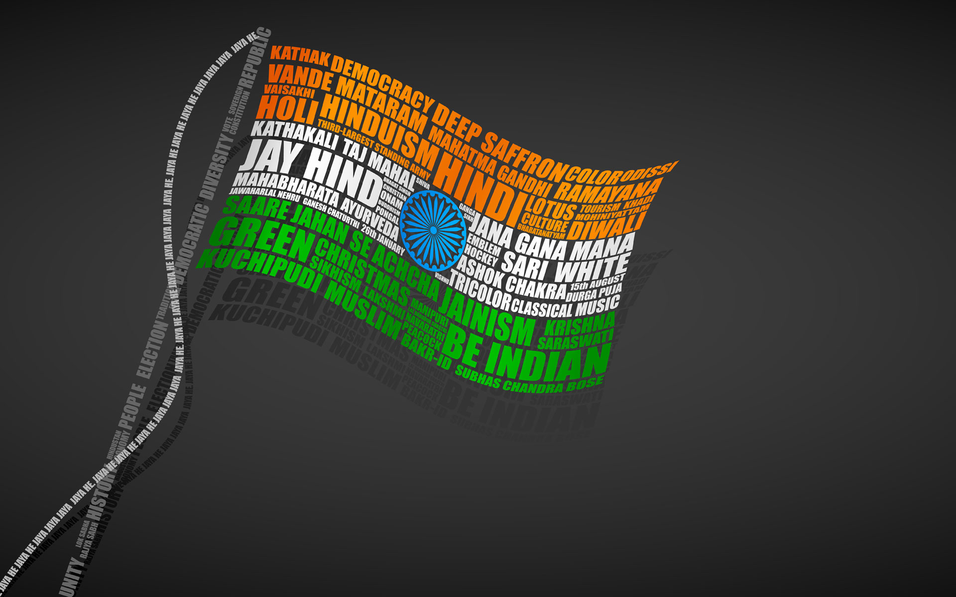 flag indian wallpapers india hd 4k atulhost 1080