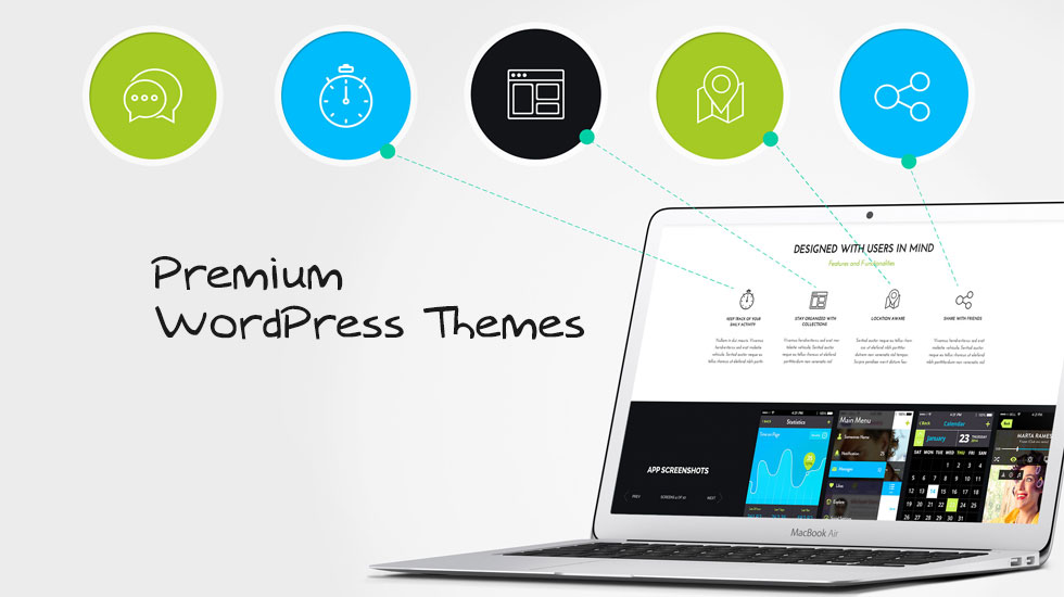 15 Places to Buy Cheap Premium WordPress Themes