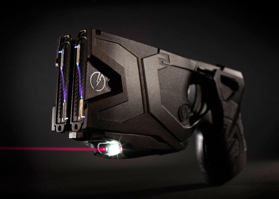 Best Stun Guns with High Voltage Stunning