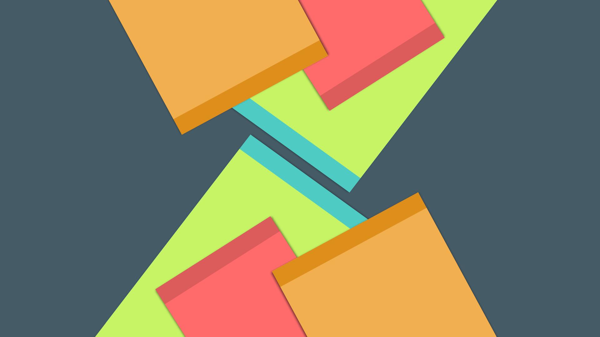 Material Design HD Wallpapers