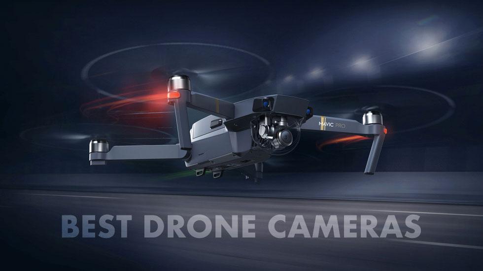 Best Drone Cameras