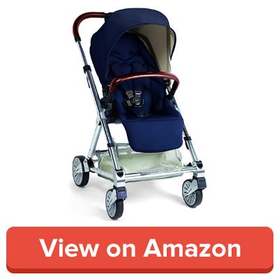 Mamas and Papas Urbo2 Stroller