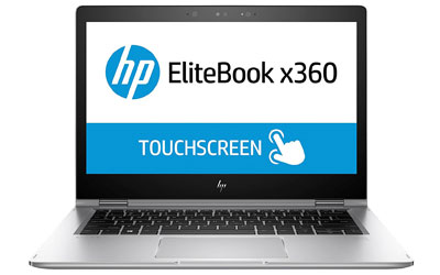 HP EliteBook x360 G2