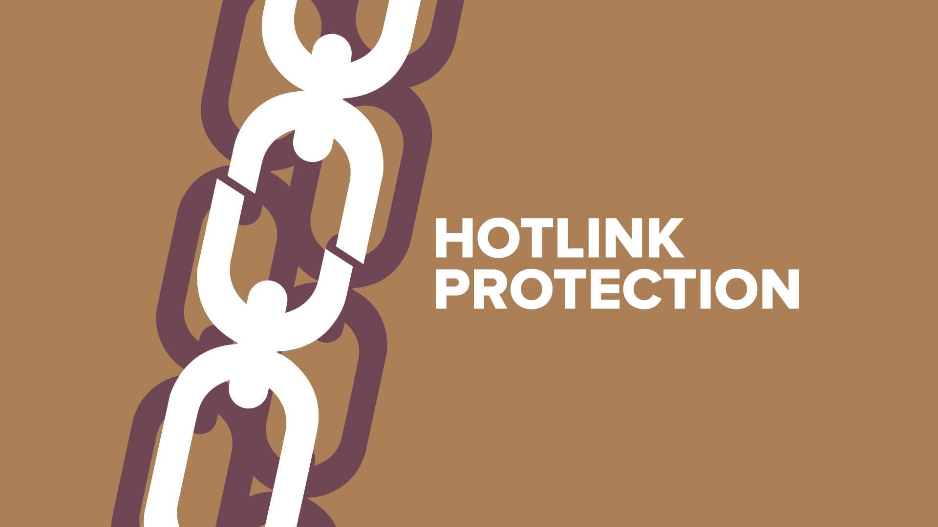 Hotlink Protection