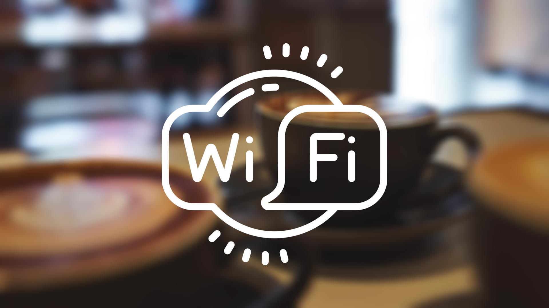 Public WiFi