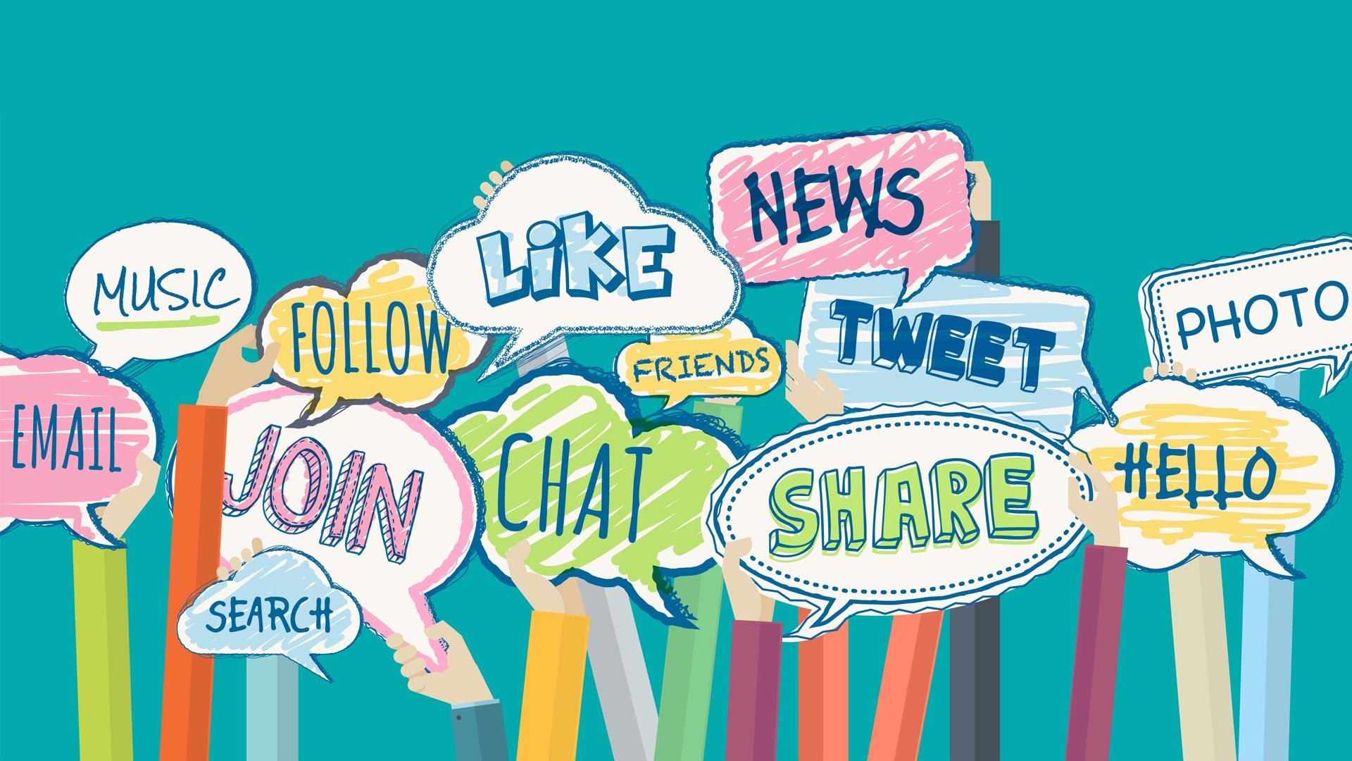 Social Media Problems