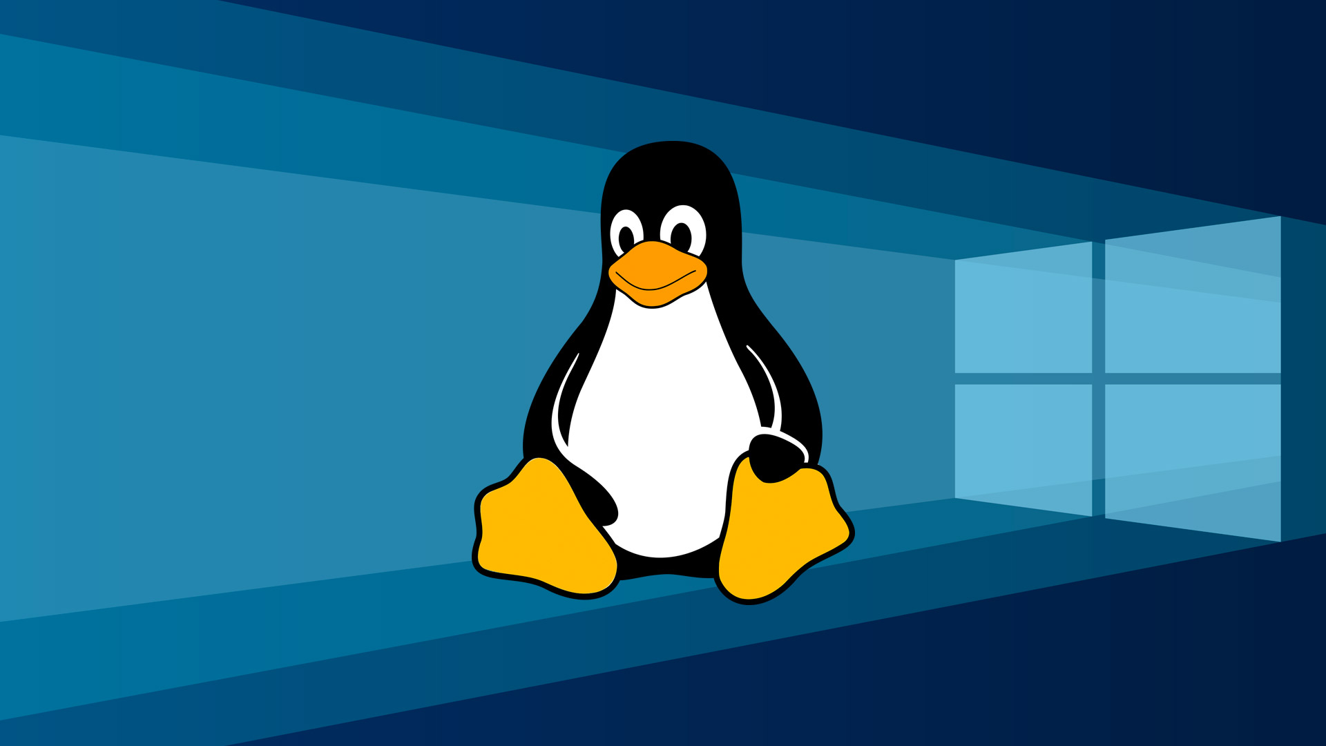Install Linux on Windows Computer