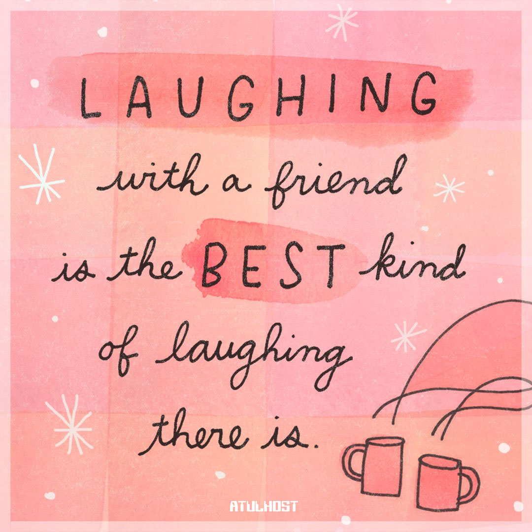 Friendship Wishes and Quotes — Friendship Quotes From ... |Food Best Friend Quotes