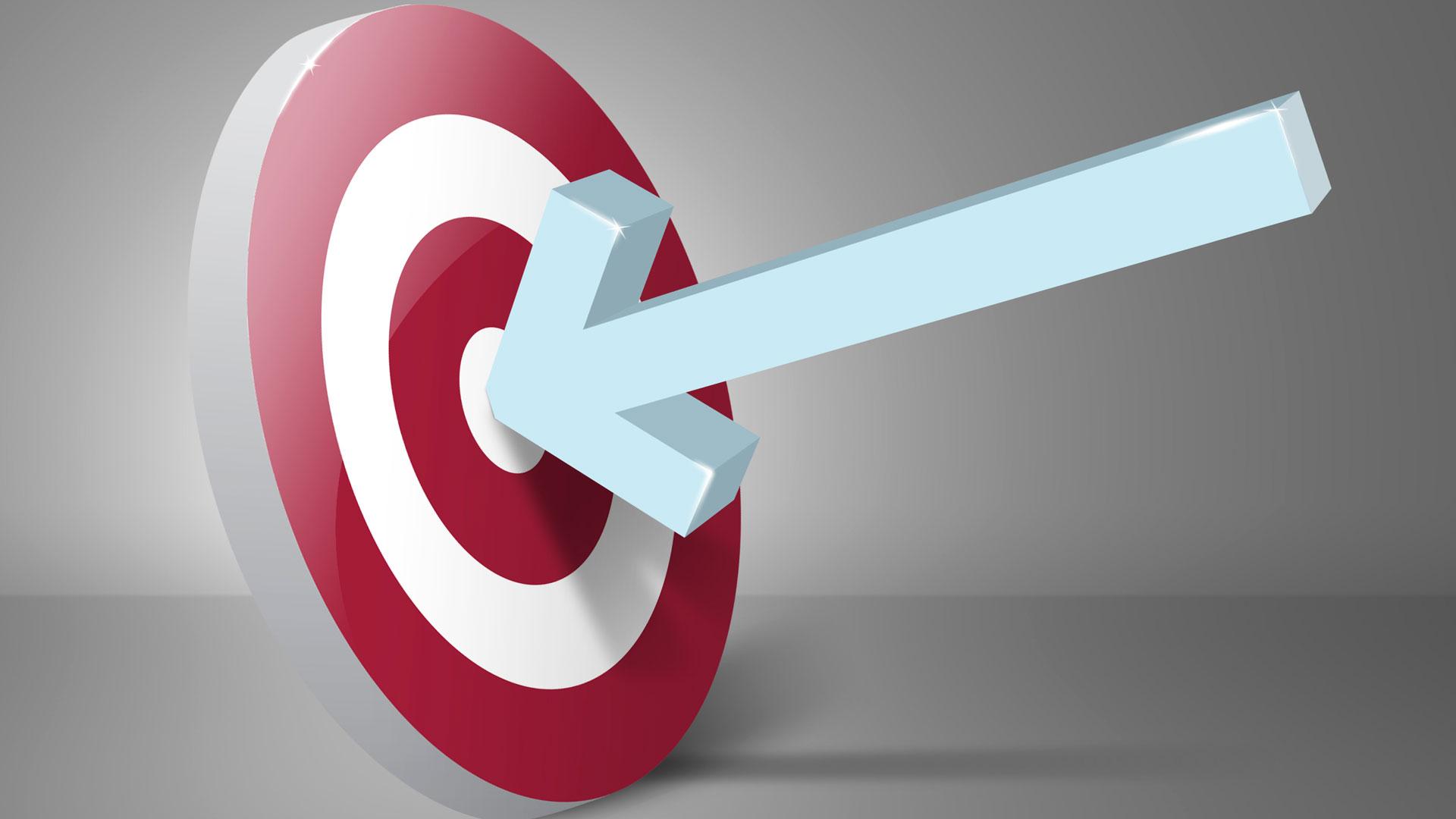 Focus on Target