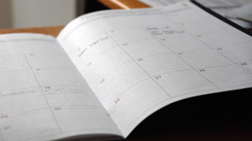 Ditch To-Do Lists