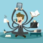 Ninja Productivity Move: Maintenance Mode