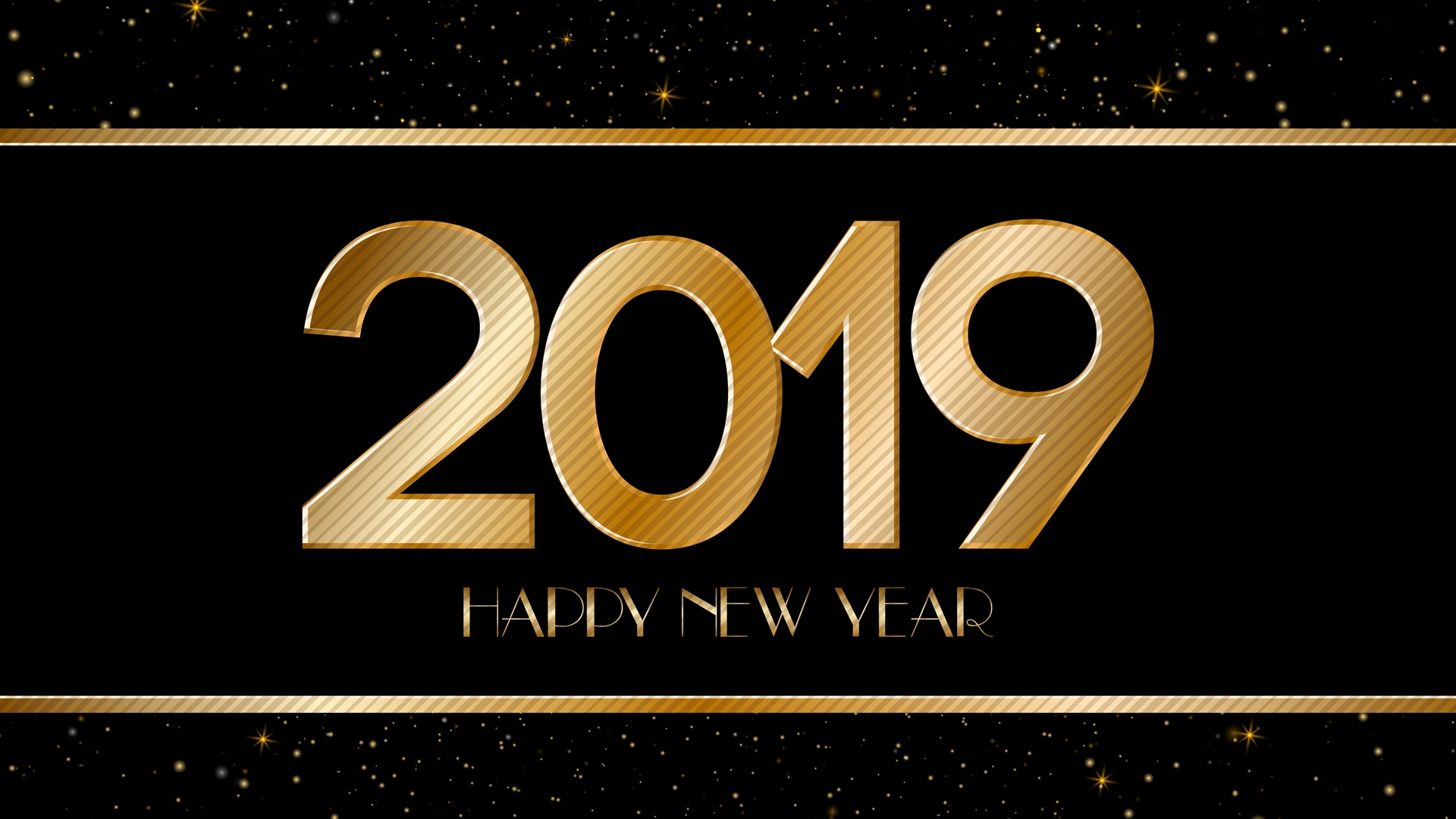 Happy New Year 2019 Images Download • AtulHost