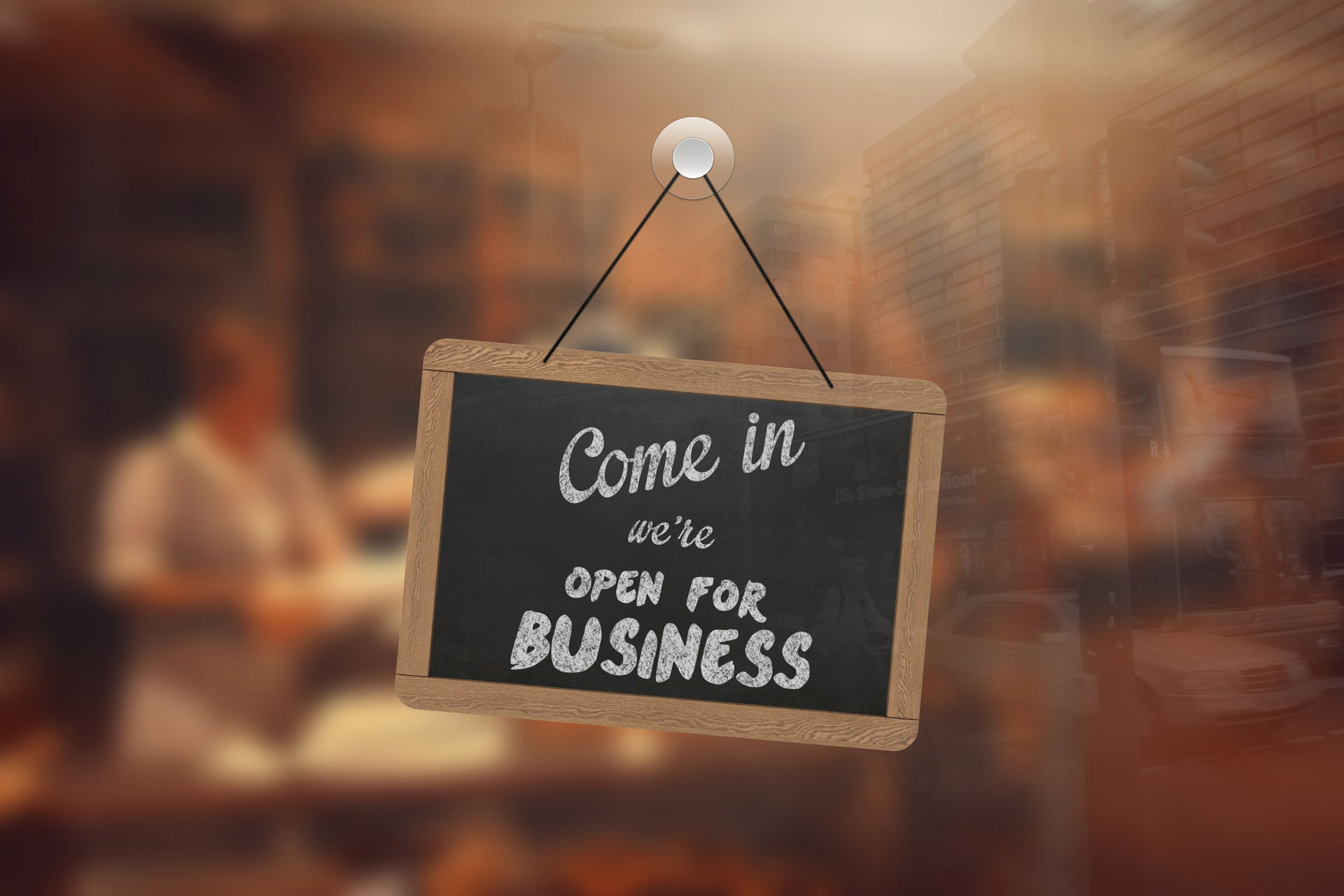 Small Business Venture