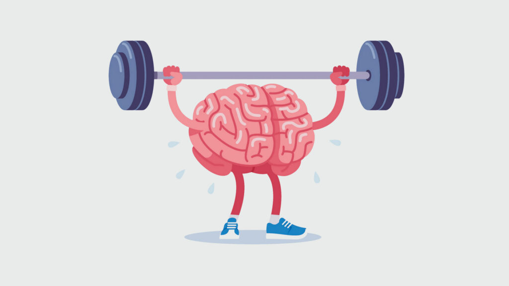 Exercises to Train Your Brain