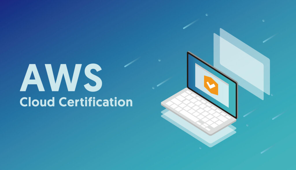 AWS Cloud Certification