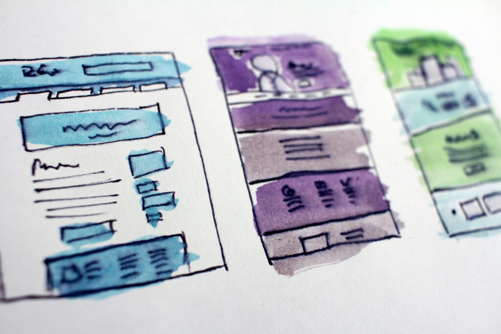 Developing Your Own Website