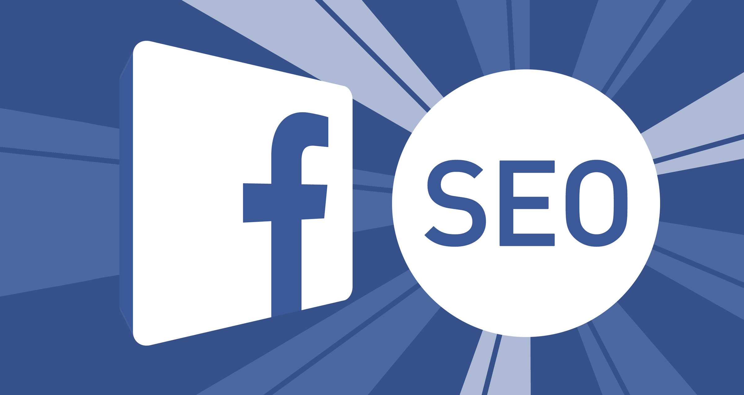 Facebook SEO