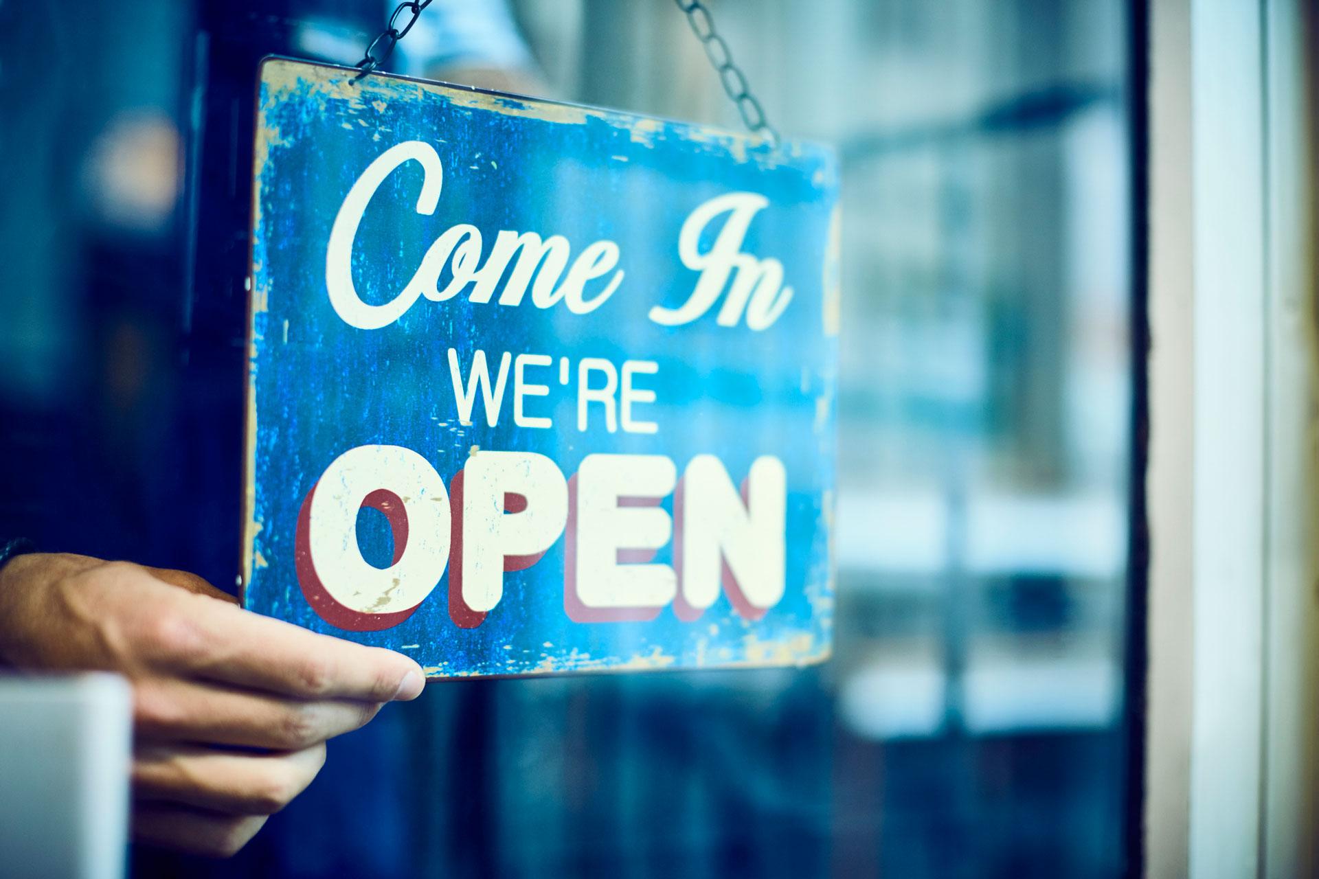 New Retail Venture