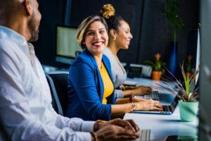 Efficient Workplace