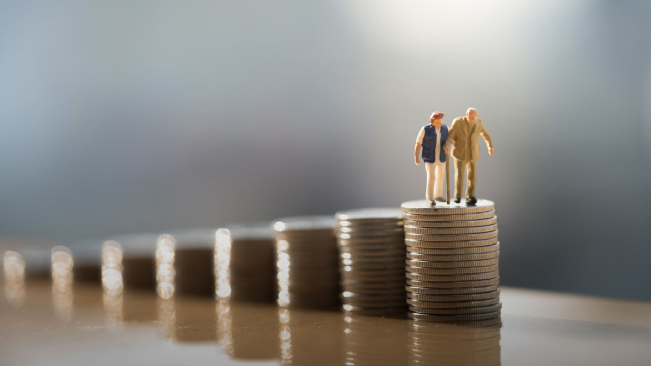 Tax Saving Investments for Retired
