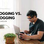 Blogging vs. Vlogging: Will Vlogging Replace Blogging?