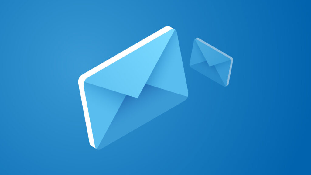 Online mailing services