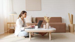 Side Hustle at Home